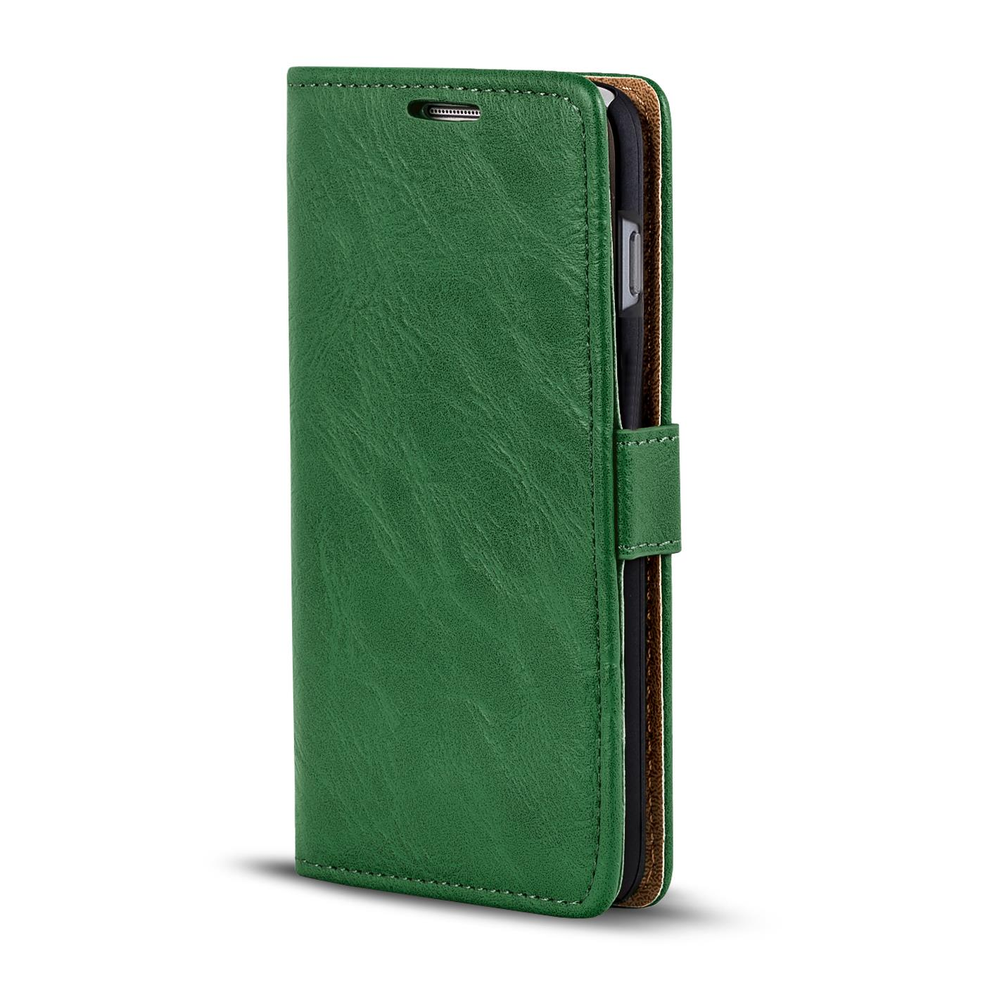 handy tasche apple iphone 7 flip cover case schutz h lle wallet premium etui ebay. Black Bedroom Furniture Sets. Home Design Ideas