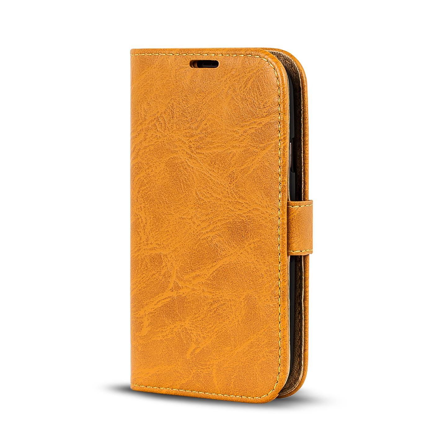 Klapphuelle-Samsung-Galaxy-S3-Mini-Huelle-Schutzhuelle-Wallet-Cover-Flip-Case Indexbild 9