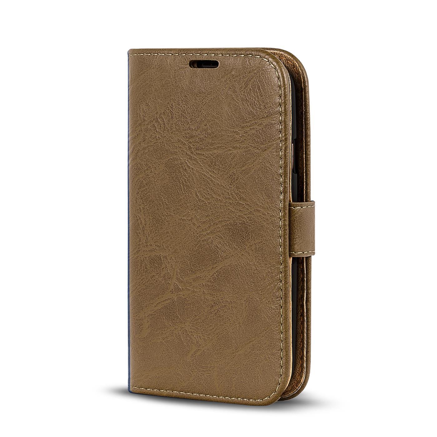 Klapphuelle-Samsung-Galaxy-S3-Mini-Huelle-Schutzhuelle-Wallet-Cover-Flip-Case Indexbild 18