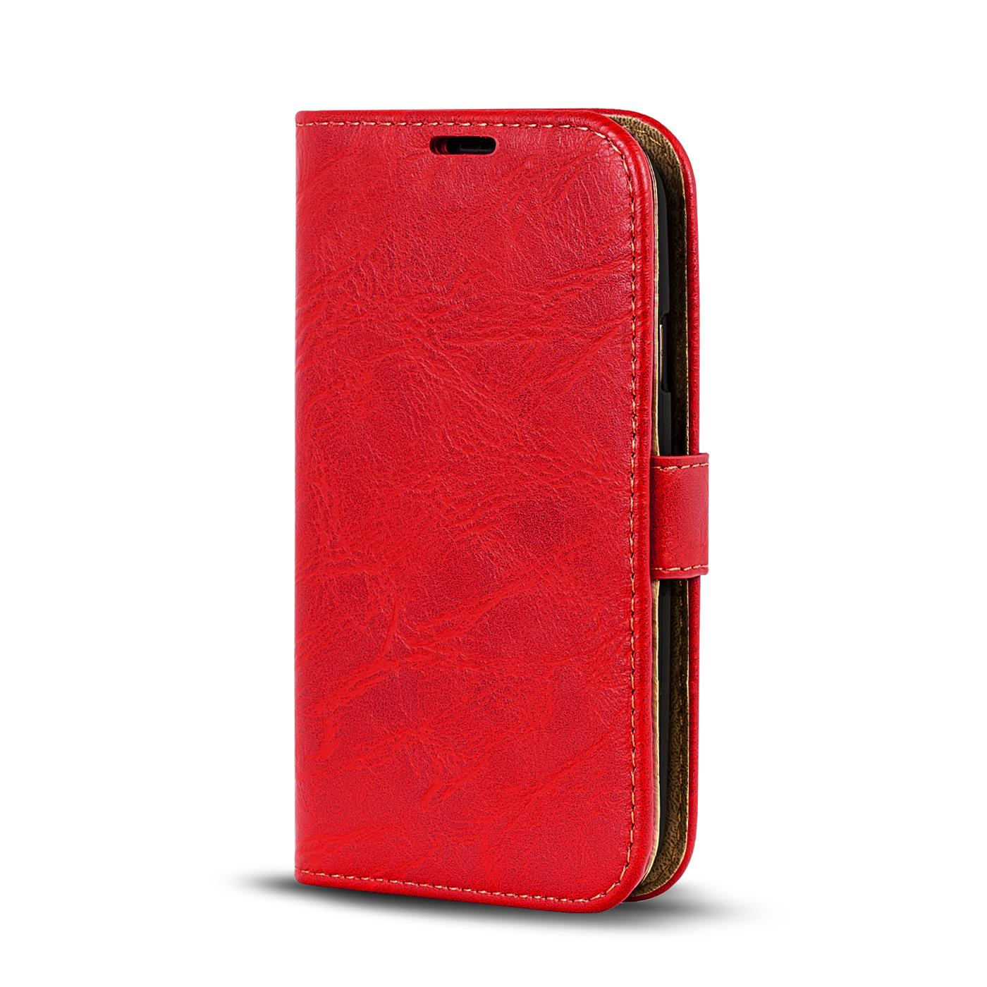 Klapphuelle-Samsung-Galaxy-S3-Mini-Huelle-Schutzhuelle-Wallet-Cover-Flip-Case Indexbild 21