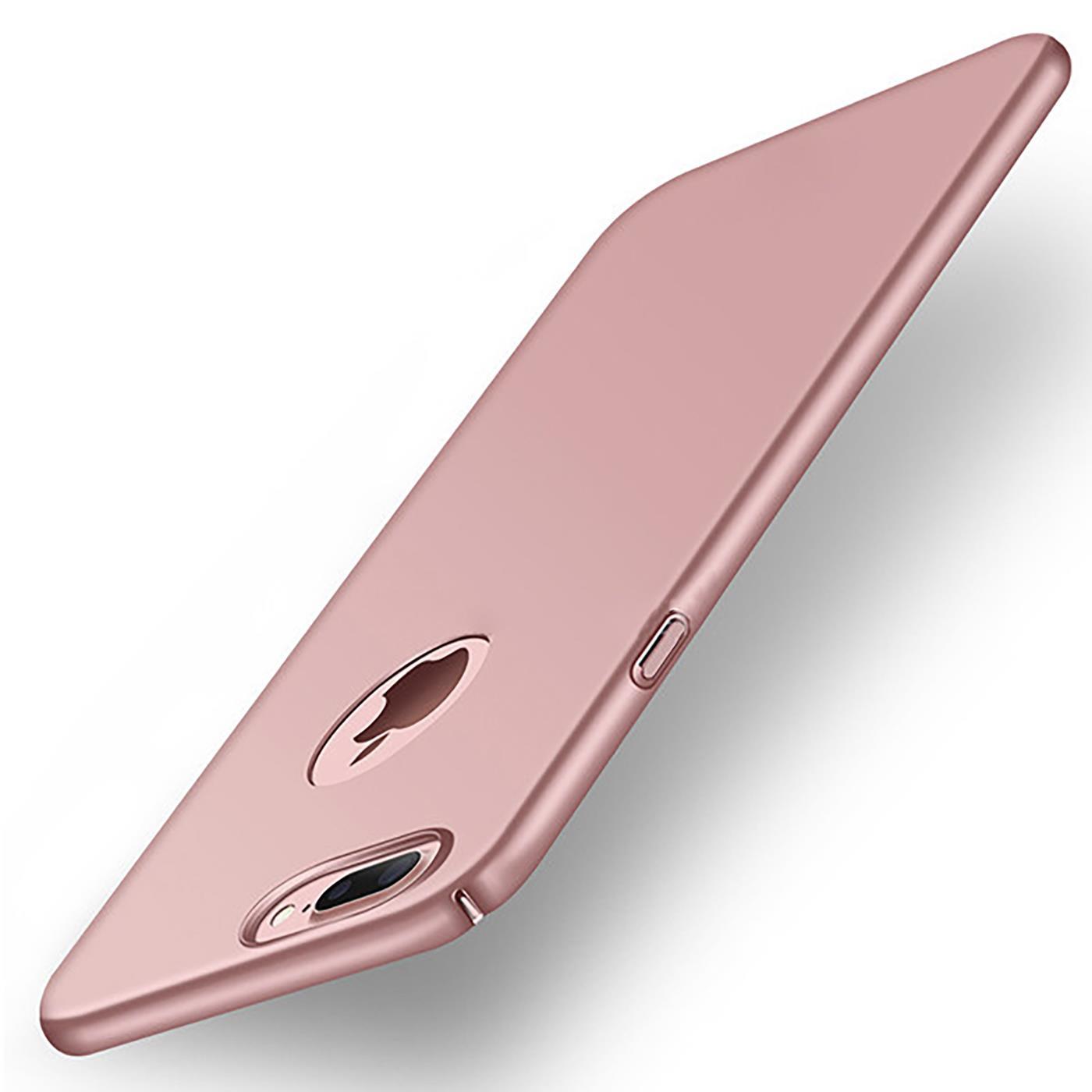 Handy Case Apple iPhone 6 S Plus Hülle Schutz Cover Slim ...